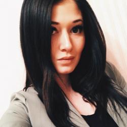 Данилова Анастасия Евгеньевна