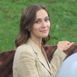 Ларягина Екатерина Андреевна