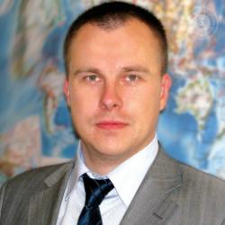 Сверидов Александр Владимирович