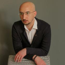 Болдырев Руслан Иванович