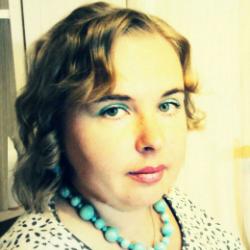 Трошкина Оксана Николаевна