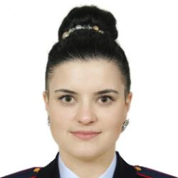 Амедова Юлия Николаевна