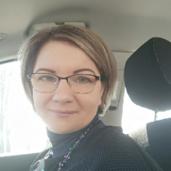 Сидорова Наталья Олеговна