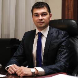 Ашихмин Дмитрий Николаевич