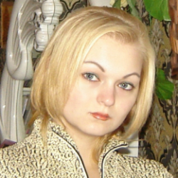 Черных Татьяна Сергеевна