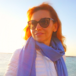 Смородина Елена Владимировна