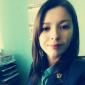 Ахметова Эльвина Алмасовна