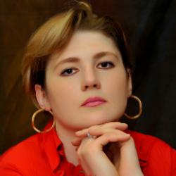 Мария Лесникова Юрьевна