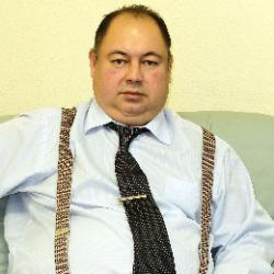 Мерзляков Сергей Леонидович