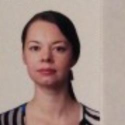 Матросова Татьяна Александровна