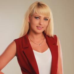 Барейко Дарья Евгеньевна