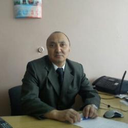 Шайхиев Александр Ануарович