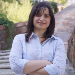 Марина Седова Дмитриевна