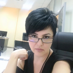 Рудакова Радмила Васильевна