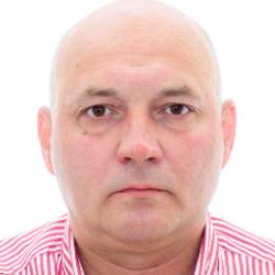 Юма Геннадий Валерьевич