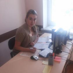 Тяпкина Анна Андреевна