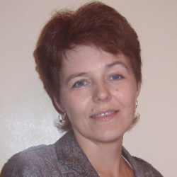 Шевченко Ольга Павловна