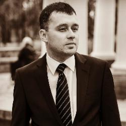 Кирьянов Евгений Владимирович