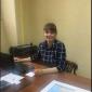 Тарасова Елена Анатольевна