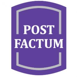 """Юридический центр """"Post Factum"""""""