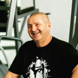 Георгий Синицкий