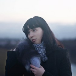 Марина Козлова Олеговна