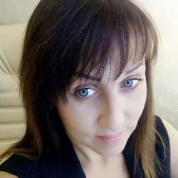 Бовыкина Виктория Викторовна