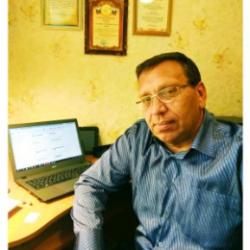 Тайгачев Николай Платонович