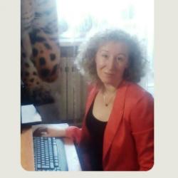 Макарова Анастасия Викторовна