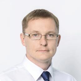 Козырев Виталий Михайлович