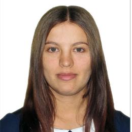Демчук Кристина