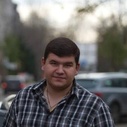 Ковалев Даниил Викторович