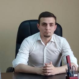 Браун Антон Сергеевич