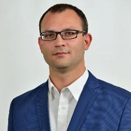 Касаречи Дмитрий Александрович