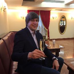 Соколов Максим Петрович