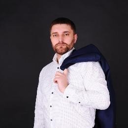 Штыленко Виталий Александрович