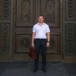 Иванов Руслан Геннадьевич