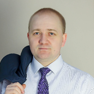 Матросов Алексей Олегович
