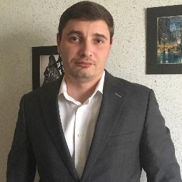 Флёров Всеволод Владимирович