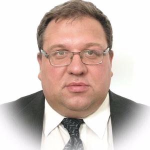 Слободчиков Игорь