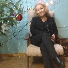 Бусик Сауле Толеубековна