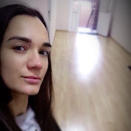 Карипова Елена
