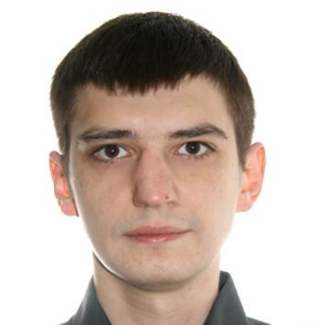 Сухинин Дмитрий