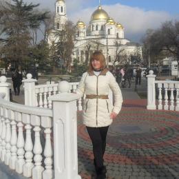 Воронина Ярослава Олеговна