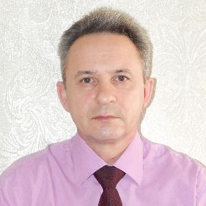 Михайлов Эрик Михайлович
