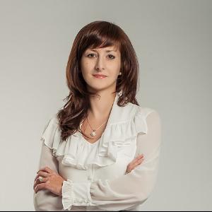 Борцова Наталья Юрьевна