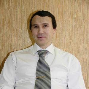 Воронцов Александр