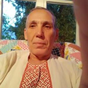 Ишмухаметов Рашид