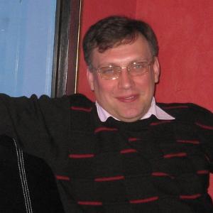 Фролов Владислав Юрьевич