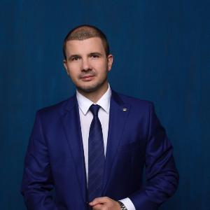 Романовский Алексей Александрович